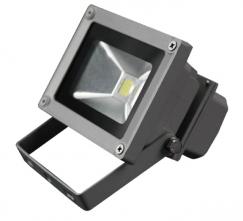 Venkovní LED reflektor 10W, bílá