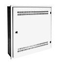 Rozvaděč SOHO LC-18 do zdi 550x550 bílá RAL9003