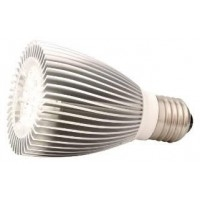 LED 5W, 230V, patice E27, 280lm, 2800K