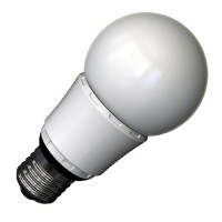 LED 6,8W, 230V, patice E27, 510lm, 2700K