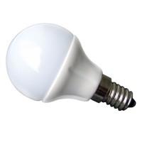 LED 4,5W, 230V, patice E14, 325lm, 3000K