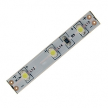60 LED/m 3ČIP PROFI (474,- Kč/m bez DPH), 5m