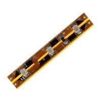 LED pásek modrý (144,- Kč/m bez DPH), balení 5m