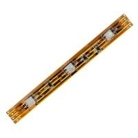 LED pásek RGB (189,- Kč/m bez DPH), balení 5m