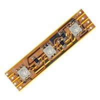 LED pásek RGB (344,- Kč/m bez DPH), IP64, 5m