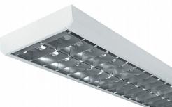 LED Svítidlo přisazené 36W, 3600LM, 6000K