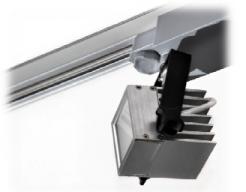 3F LED SPOT 21/25W, 150mm, 1800lm