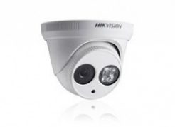 DOME TURBO HD 720p , IR, objektiv 2,8mm, IP66