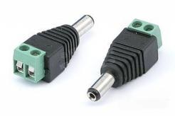 Konektor napájecí - šroubovací